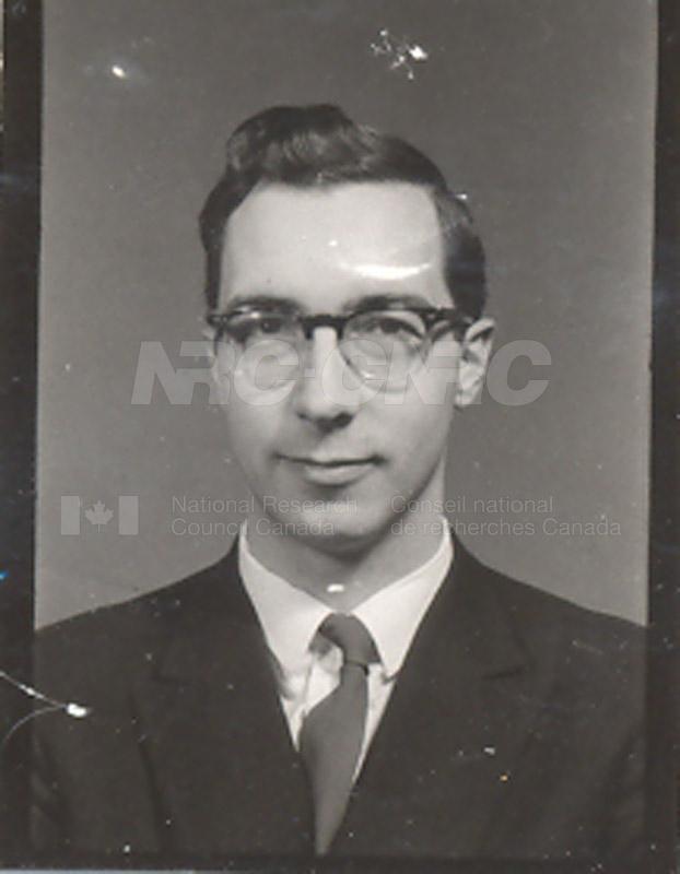 Post Doctorate Fellow- 1959 097