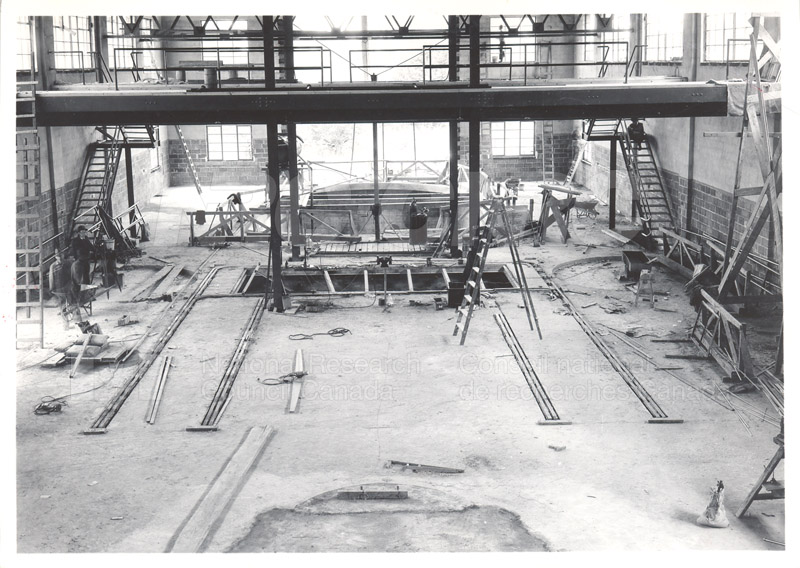Construction and other Photos 1929-1937 233