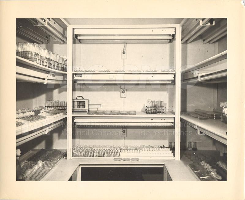 Photothermostatic Room c.1950 002