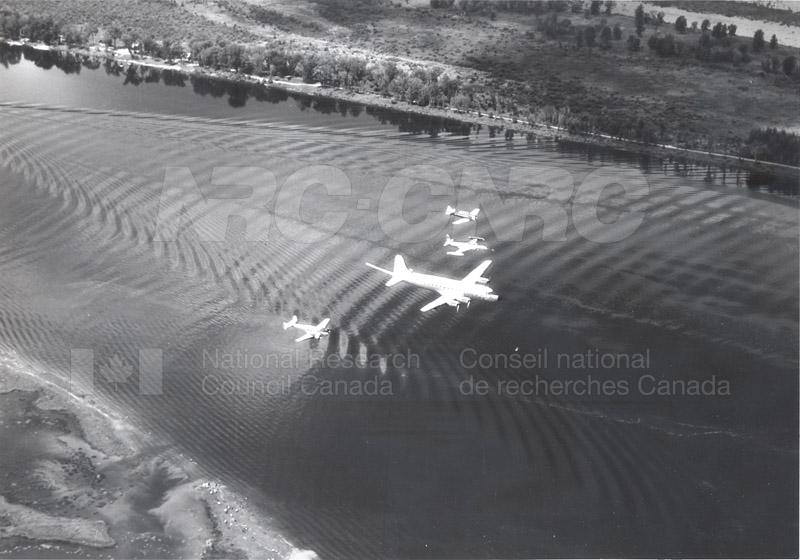 Various Canadian Aircraft 009