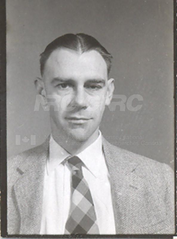 Post Doctorate Fellow- 1959 057