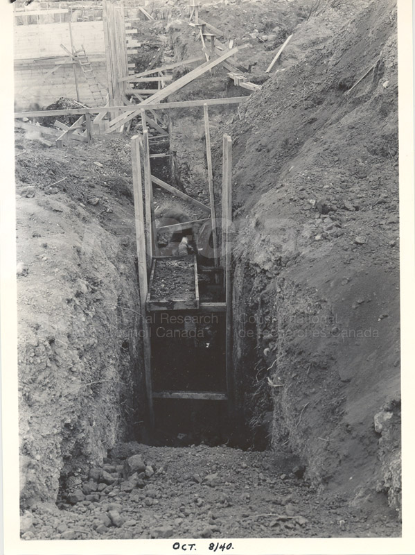 Construction and other Photos 1929-1937 264