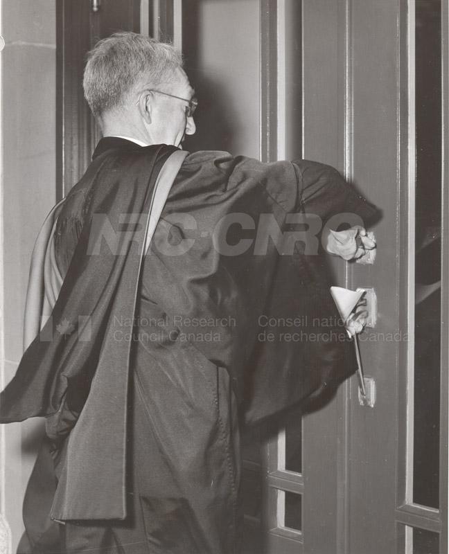Opening Ceremonies June 16 1952 012
