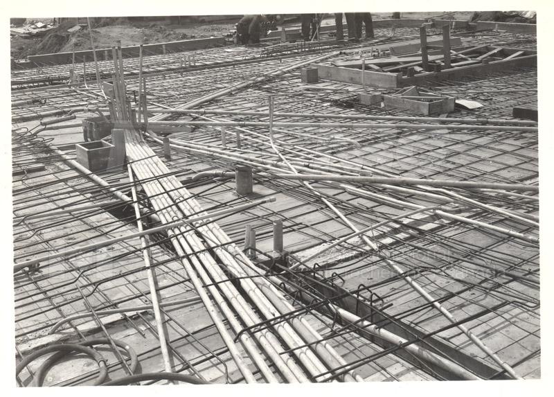 Construction Photographs 181