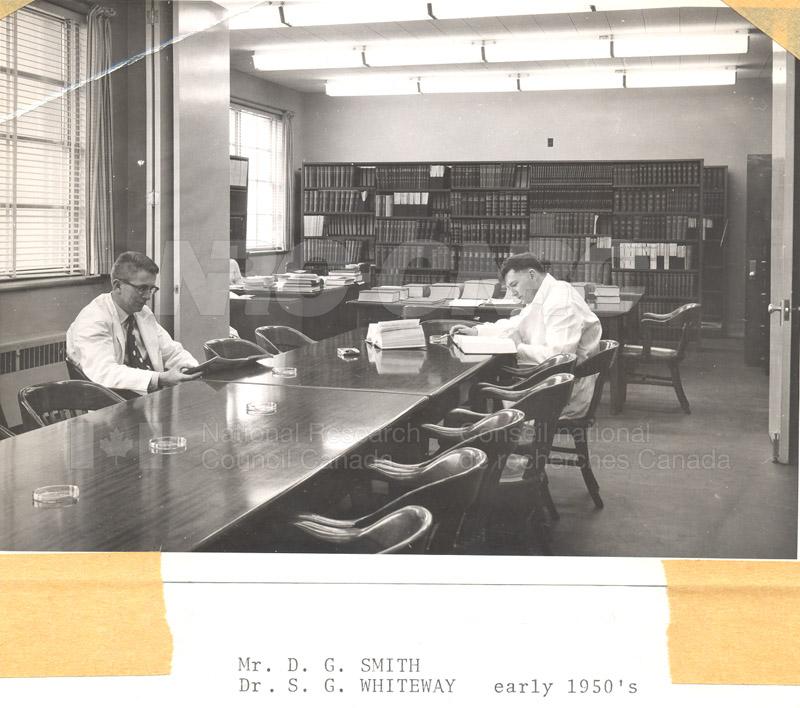 ARL Library c.1955 003