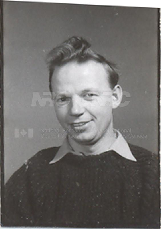 Post Doctorate Fellow- 1959 088