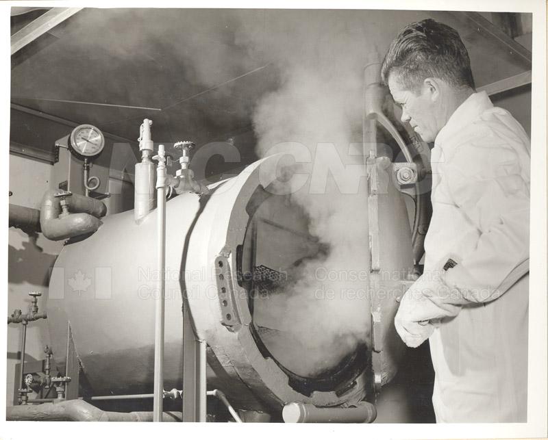 Rubber Lab June 1955 003