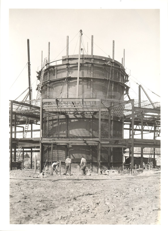 Construction and other Photos 1929-1937 136