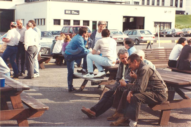 ASPM Picnic by M-19 1980's 028