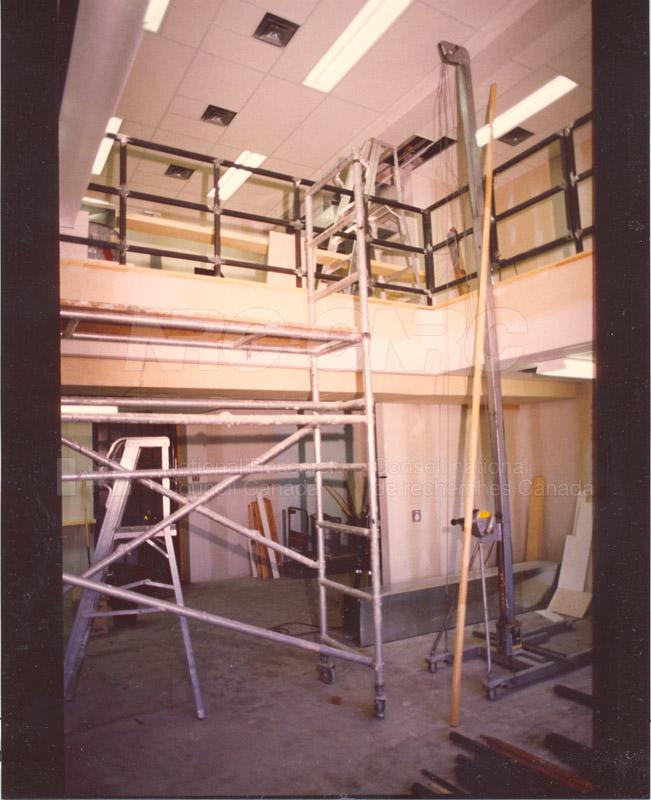 Sussex Lab Renovations c.1954 011