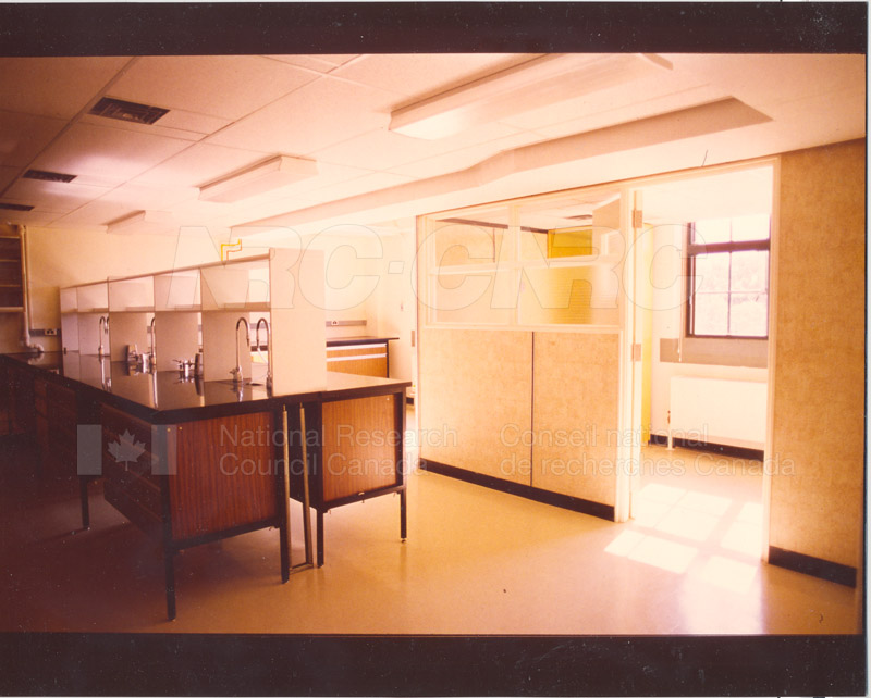 Sussex Lab Renovations c.1954 012