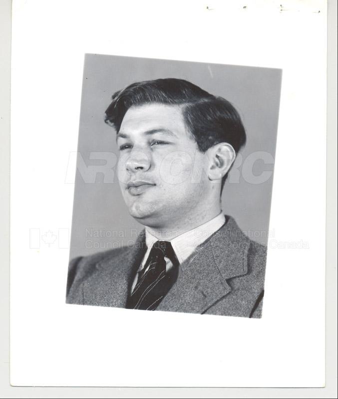 Agius, P.J. c.1948-54