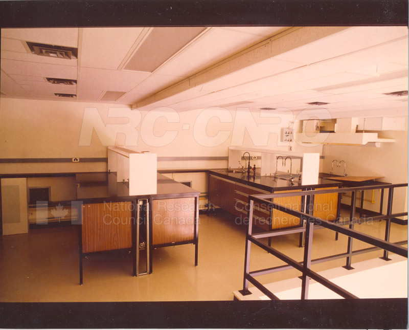 Sussex Lab Renovations c.1954 005