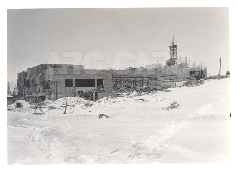 Construction Photographs 088