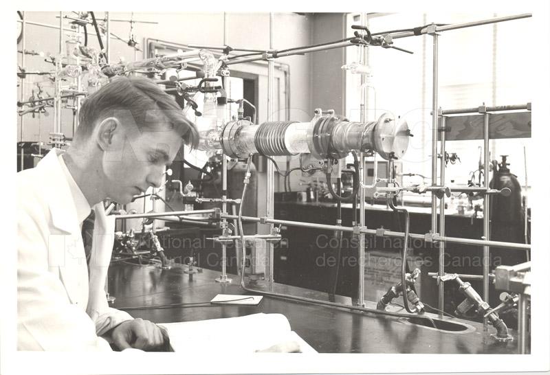 Experimental Alloys 1959-1963 001