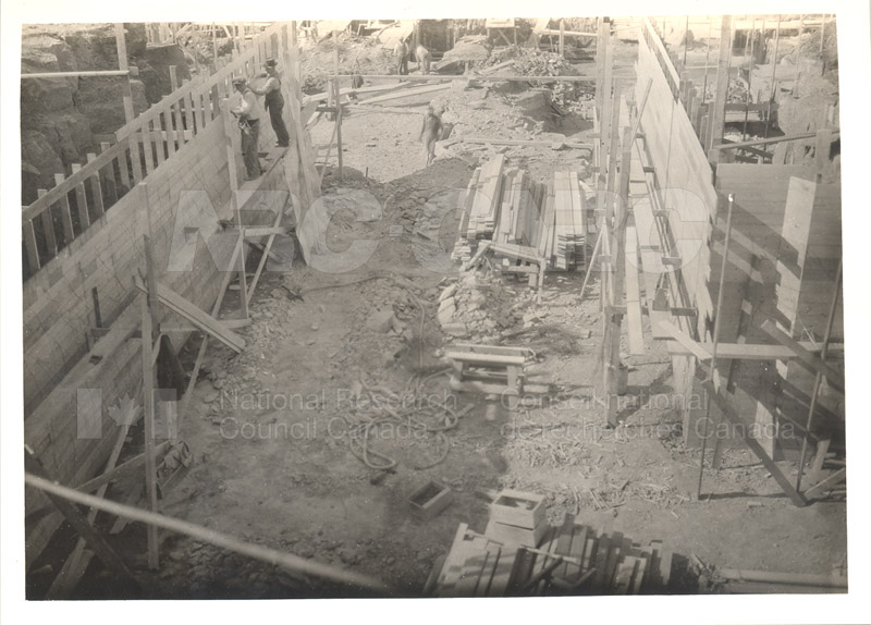 Construction and other Photos 1929-1937 258