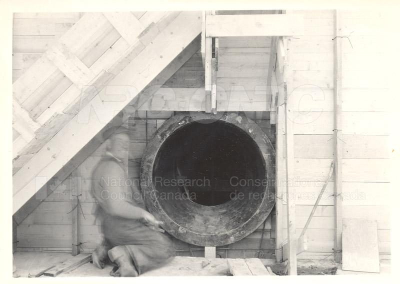 Construction Photographs 117