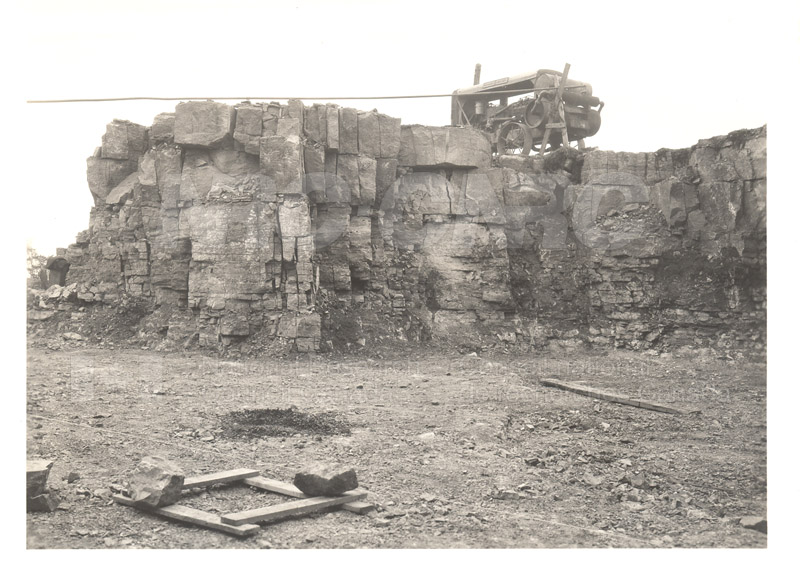 Construction and other Photos 1929-1937 240