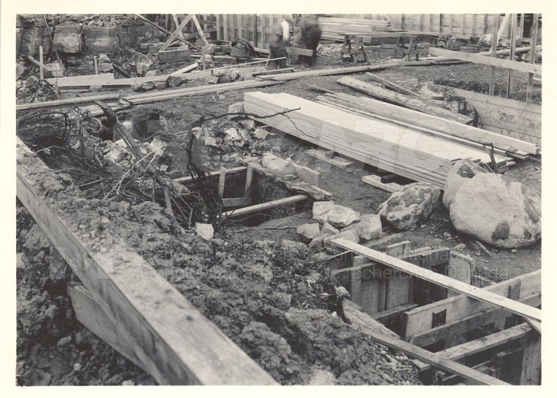 Construction and other Photos 1929-1937 268