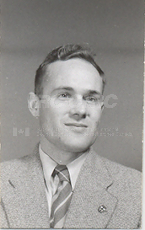Photographs of Postdoctorate Issue 1957 053