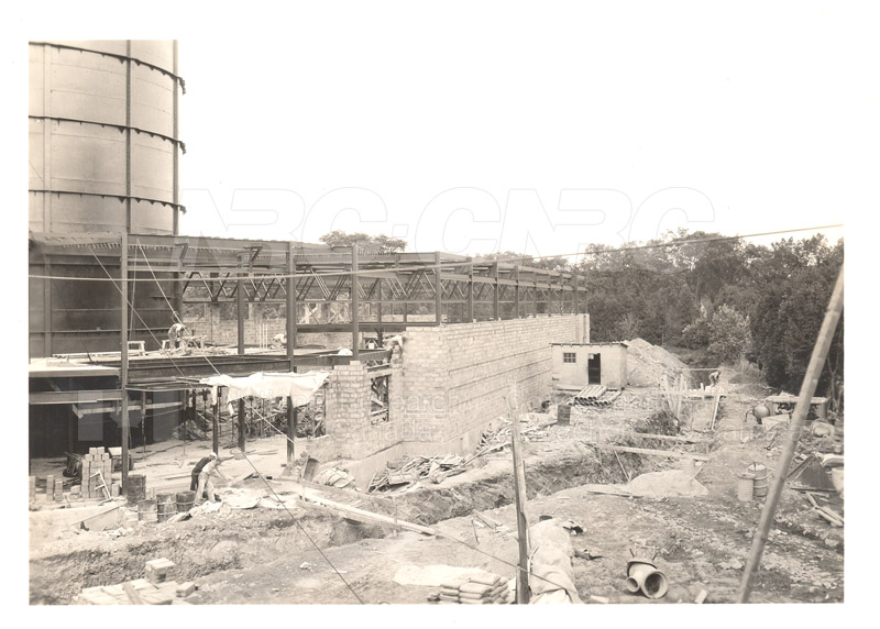 Construction and other Photos 1929-1937 151