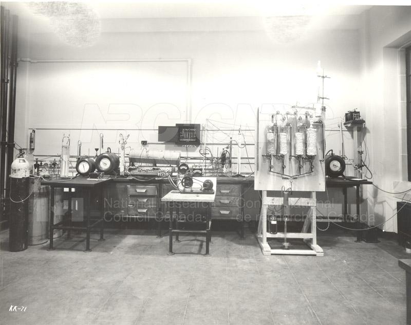 Gas Testing Apparatus c.193-