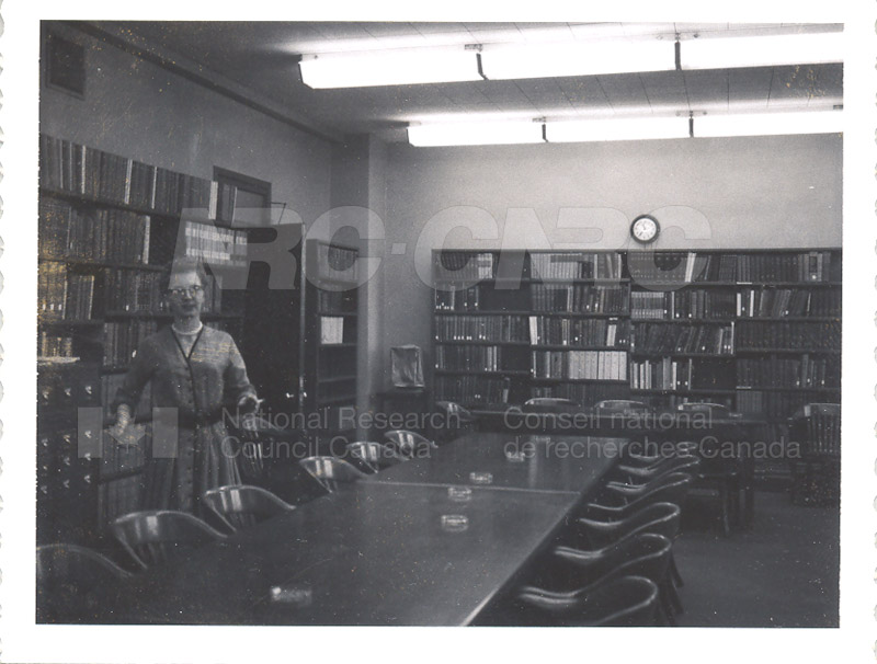 ARL Library