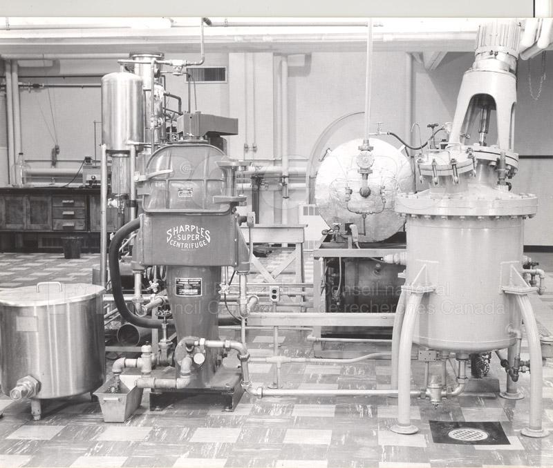 Dairy Lab- Rideau Falls 1951 001