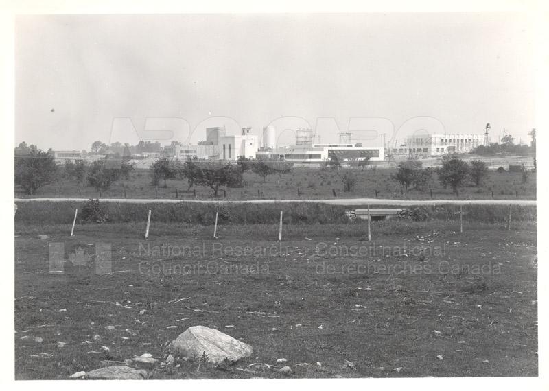 Construction Photographs 199