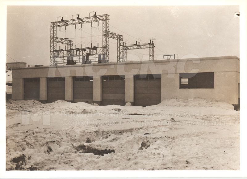 Construction and other Photos 1929-1937 365