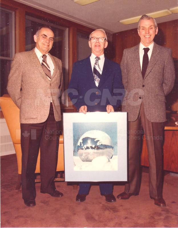 40 Year Service Awards 1982 001