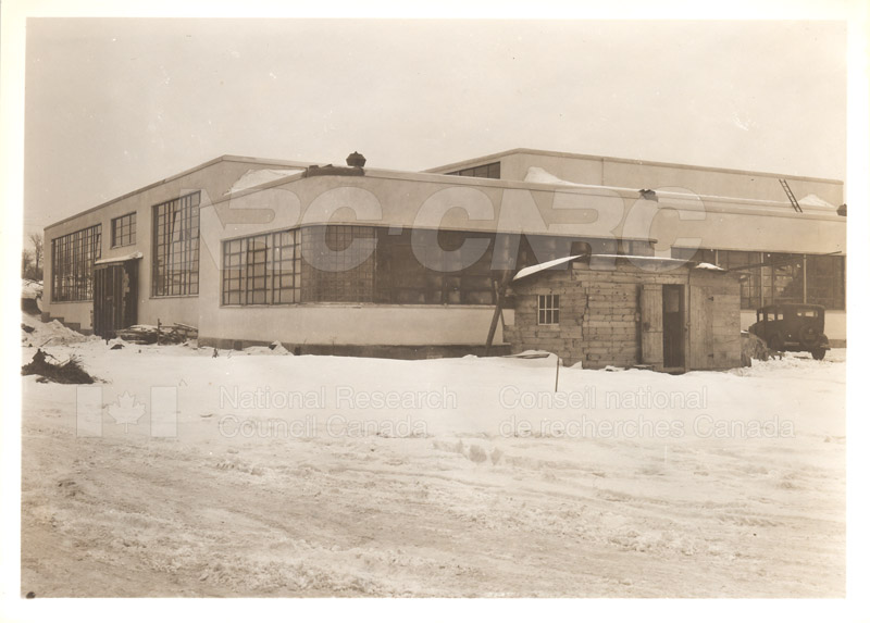 Construction and other Photos 1929-1937 364
