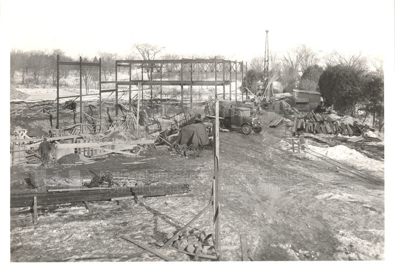 Construction and other Photos 1929-1937 104