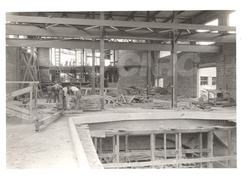 Construction and other Photos 1929-1937 159