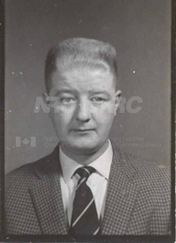 Post Doctorate Fellow- 1959 074