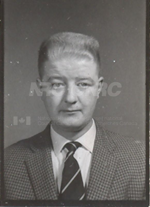 Post Doctorate Fellow- 1959 074