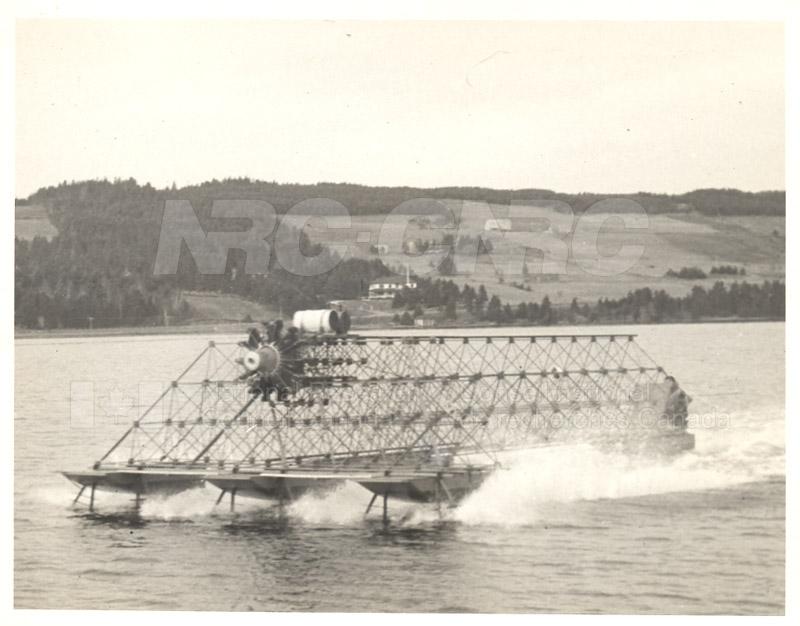 Mechanical Engineering Early Aeronautical 025