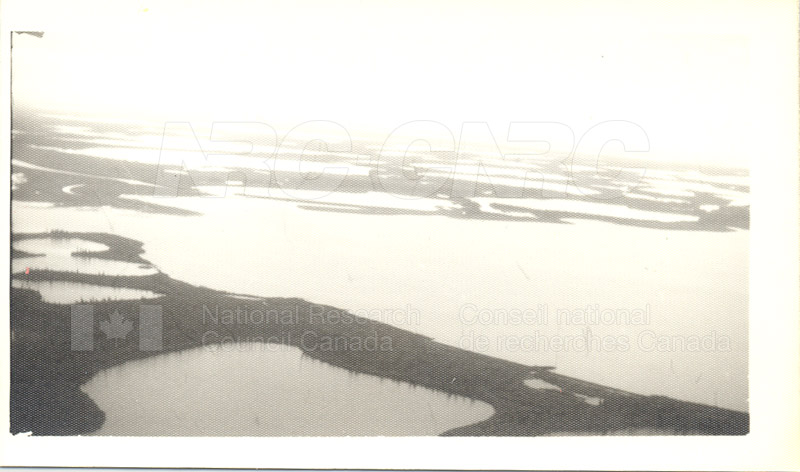 NRC Council Visit to North 1956 010