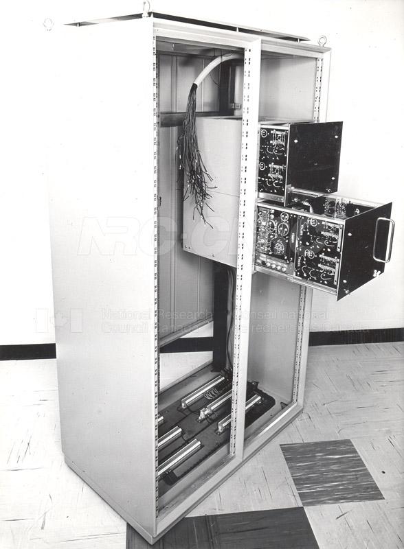 Radio and Electrical Engineering Division- Radio Astronomy c.1960 004