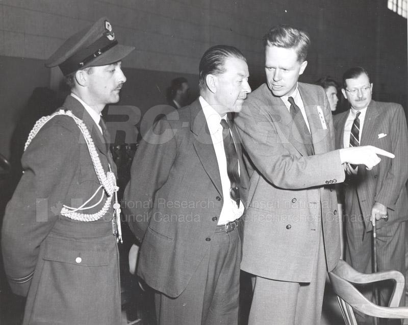 NRC Open House- Montreal Road Labs June 1 1950 Folder 3 002