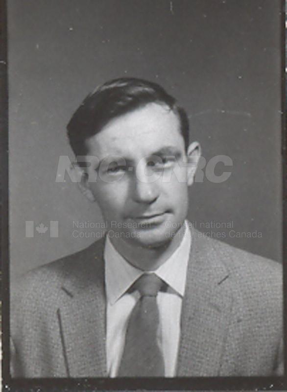 Post Doctorate Fellow- 1959 075