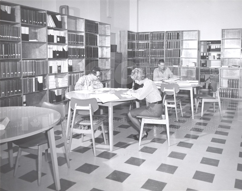 Sussex Library 003
