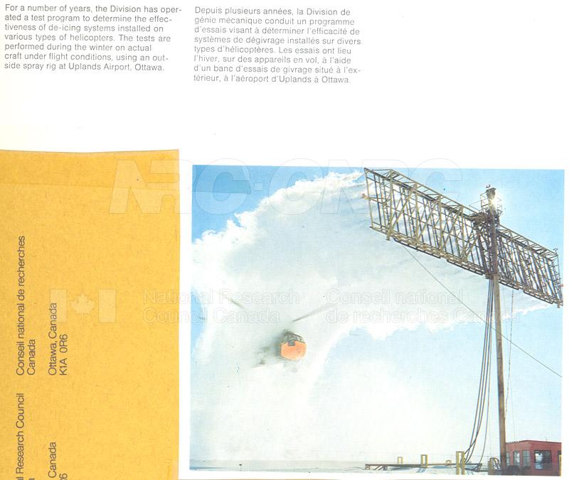 Brochure ME#1 82-06-022