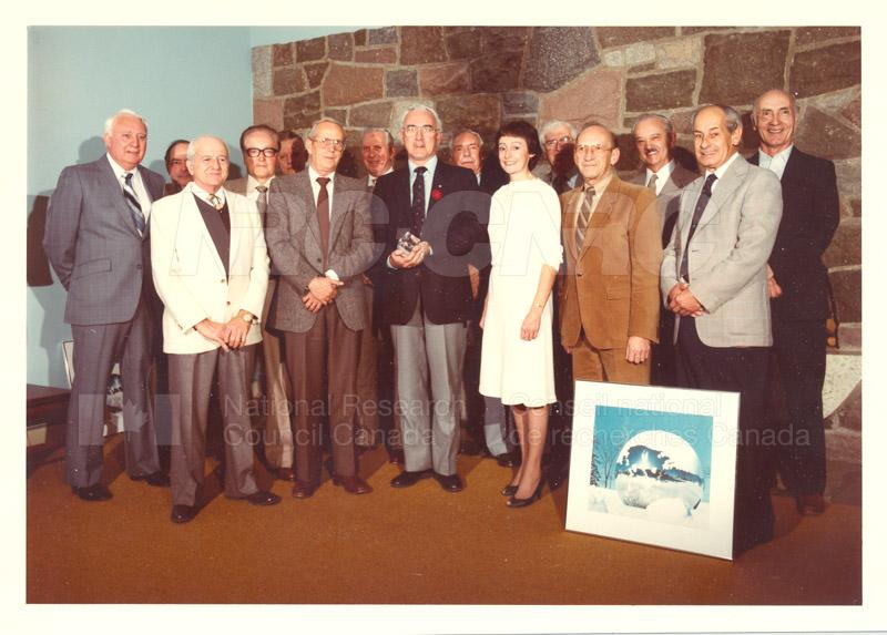 40 Year Service Awards 1984 002