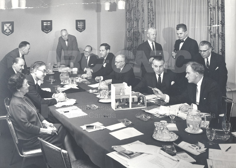 National Design Council 1965