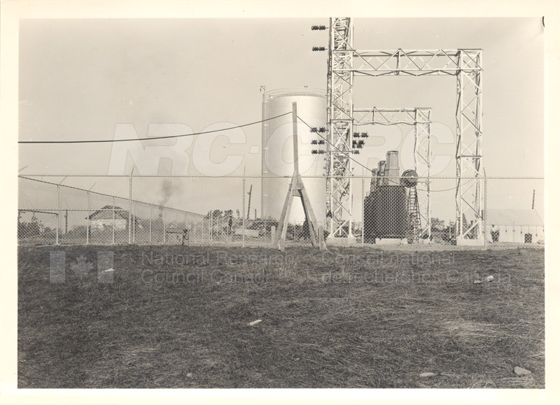 Construction and other Photos 1929-1937 251