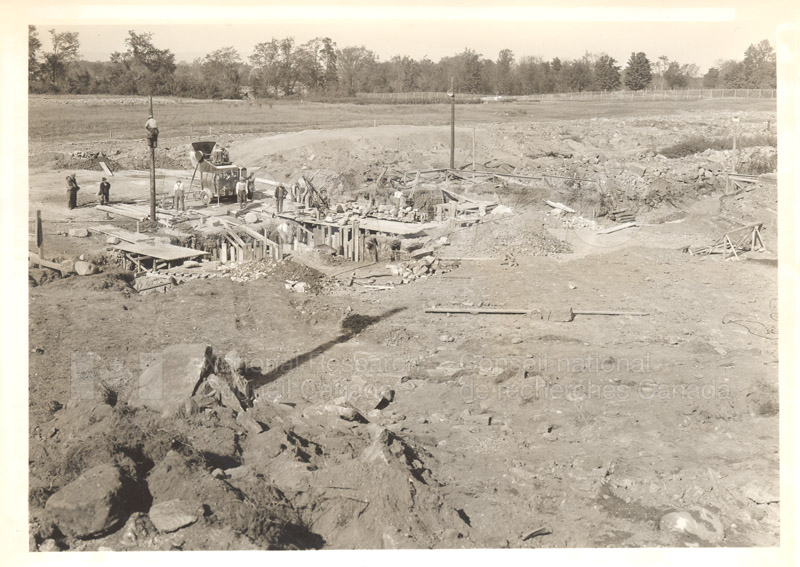 Construction and other Photos 1929-1937 248