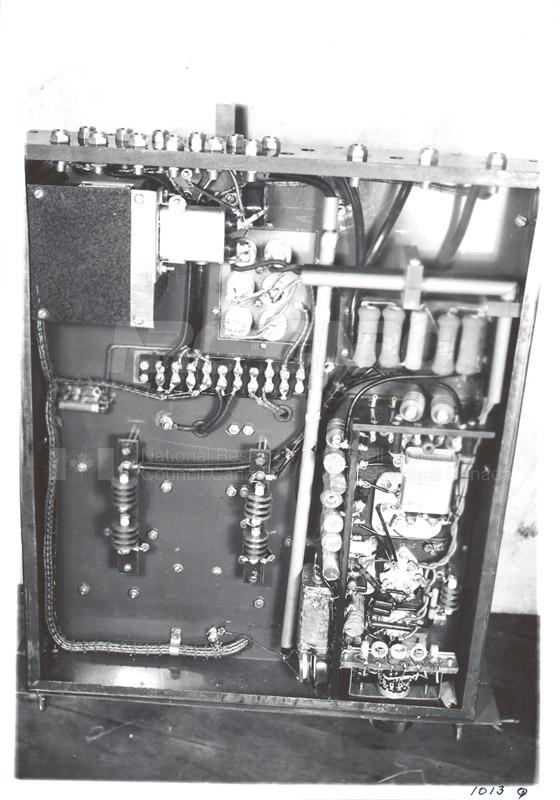 Microwave Ship Borne Radar 1942 013