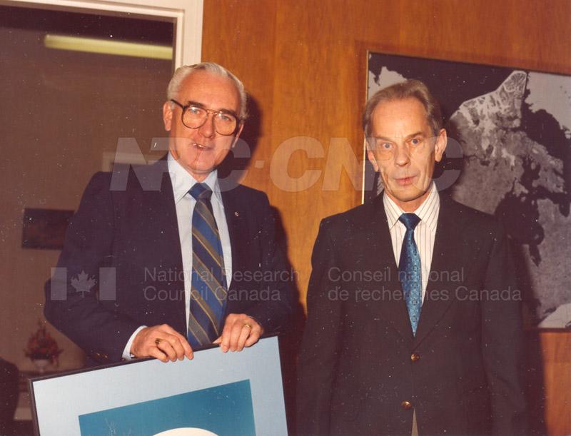 40 Year Service Awards 1981 002
