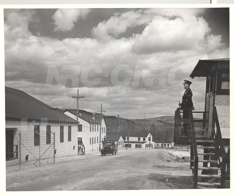 Army Camp c.1940 002